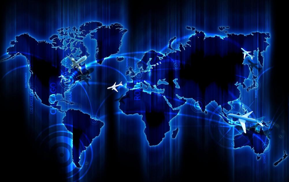 Air Ways World Wide