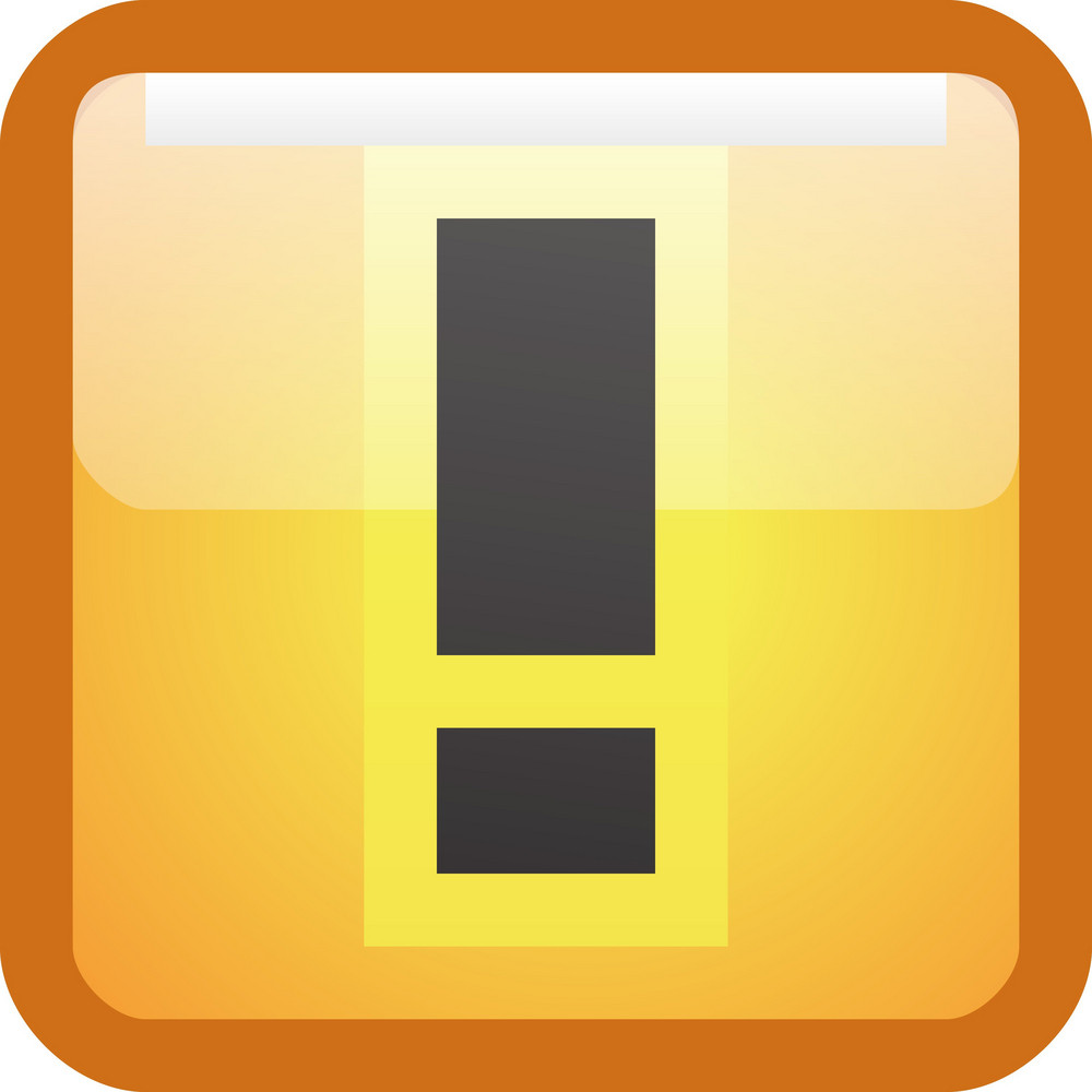 Alert Alarm Tiny App Icon