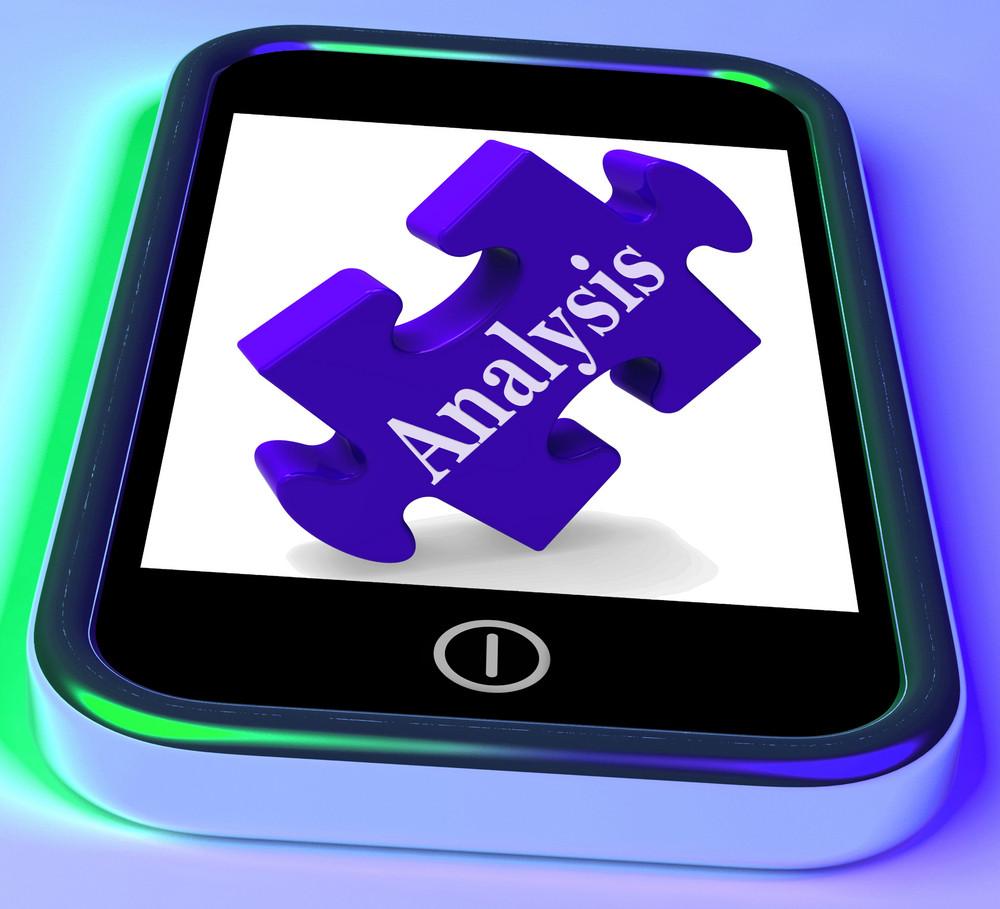 Analysis On Smartphone Shows Analyzing