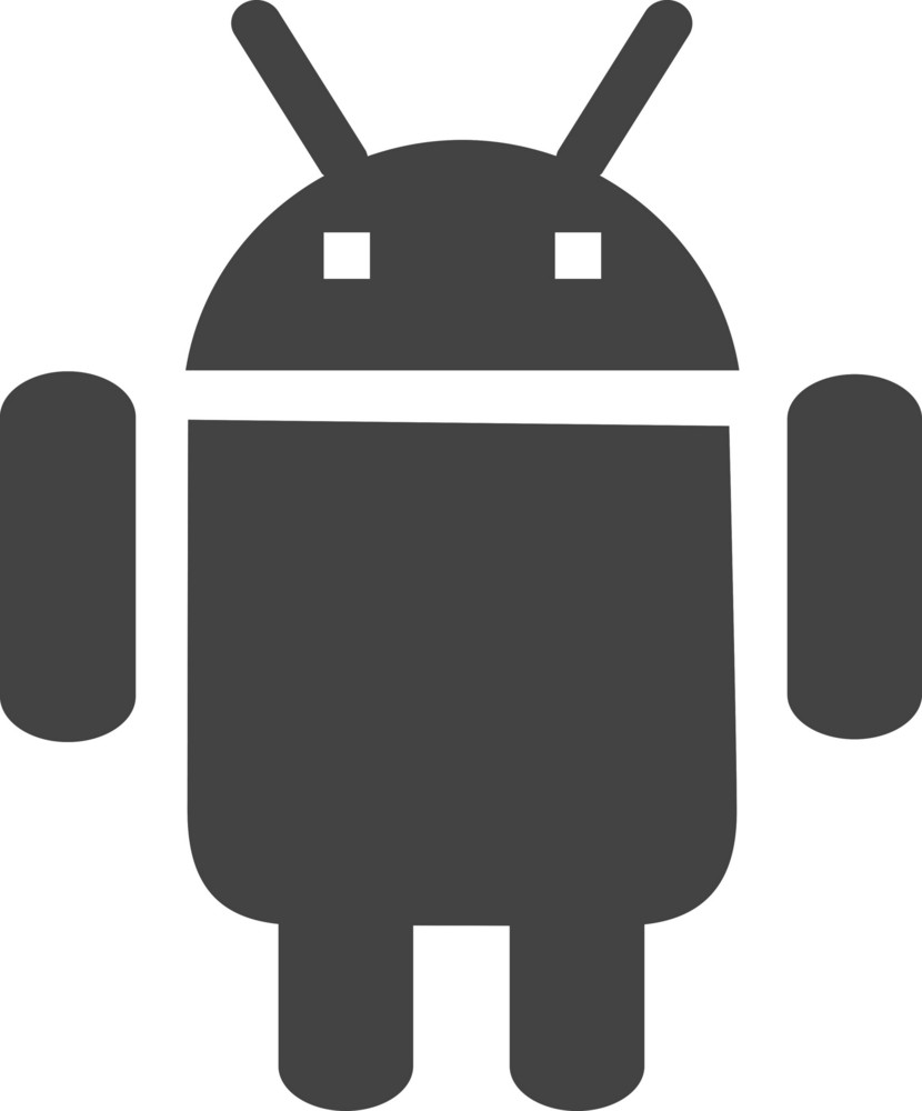 Android Glyph Icon