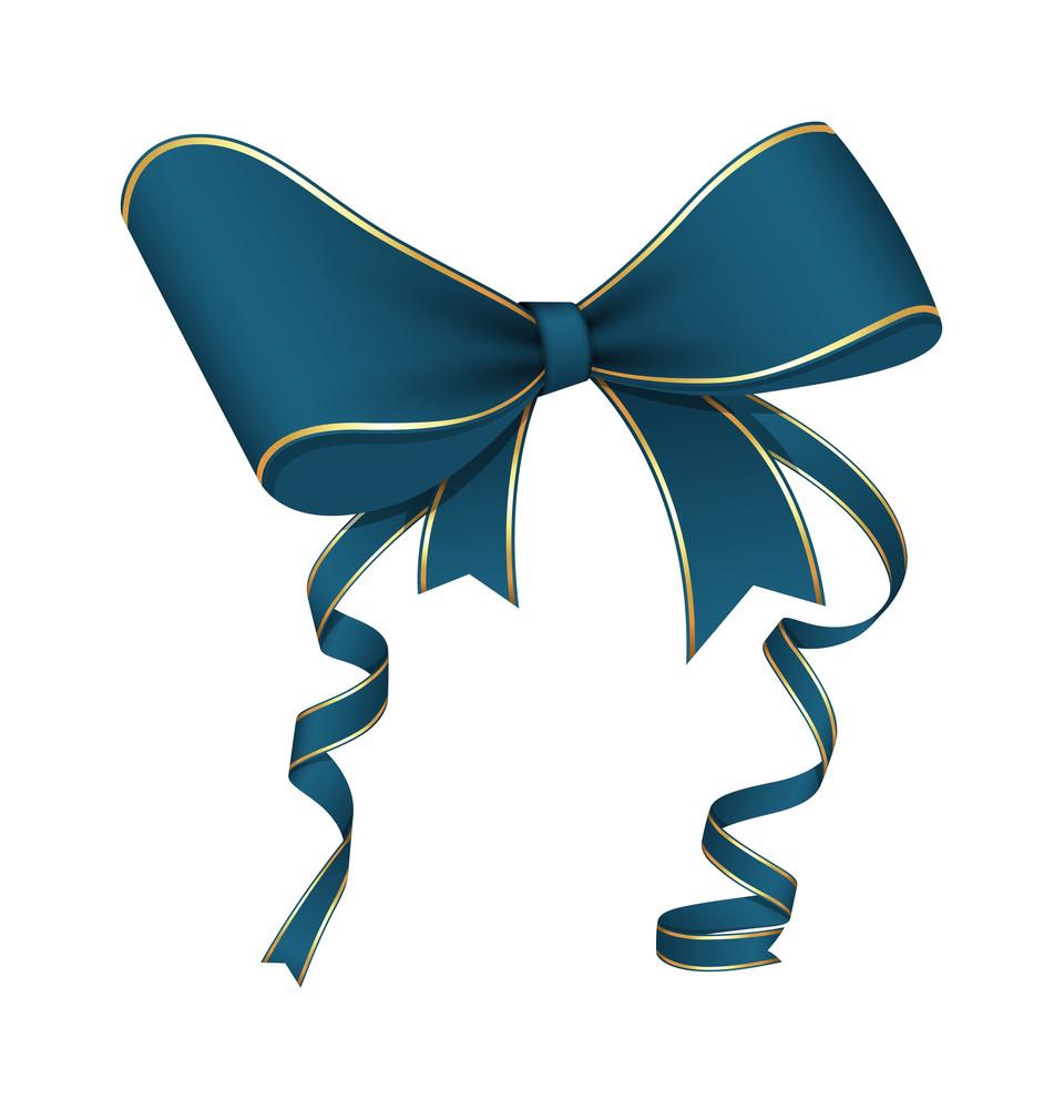 Anniversary Ribbon Bow