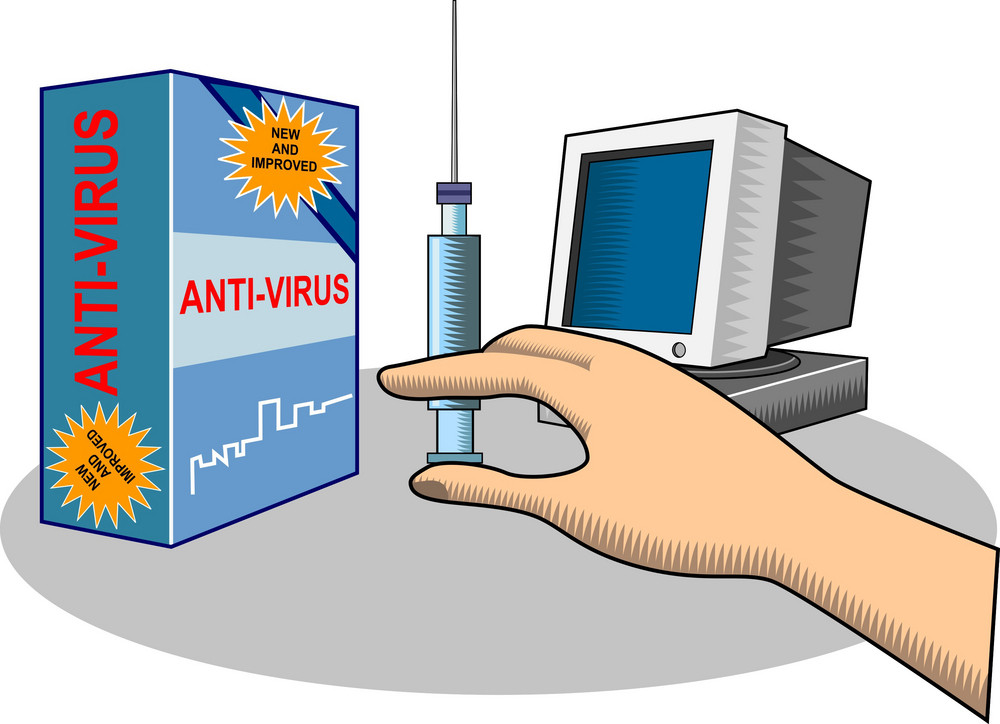 Anti-virus Injection Protection