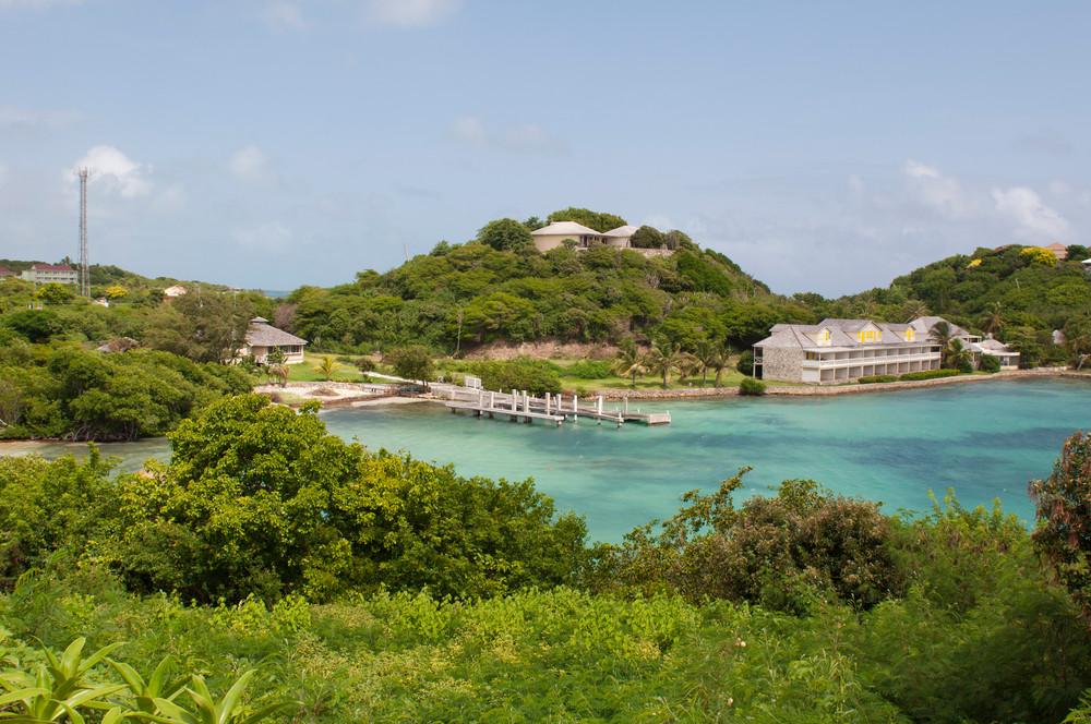 Antigua Long Bay