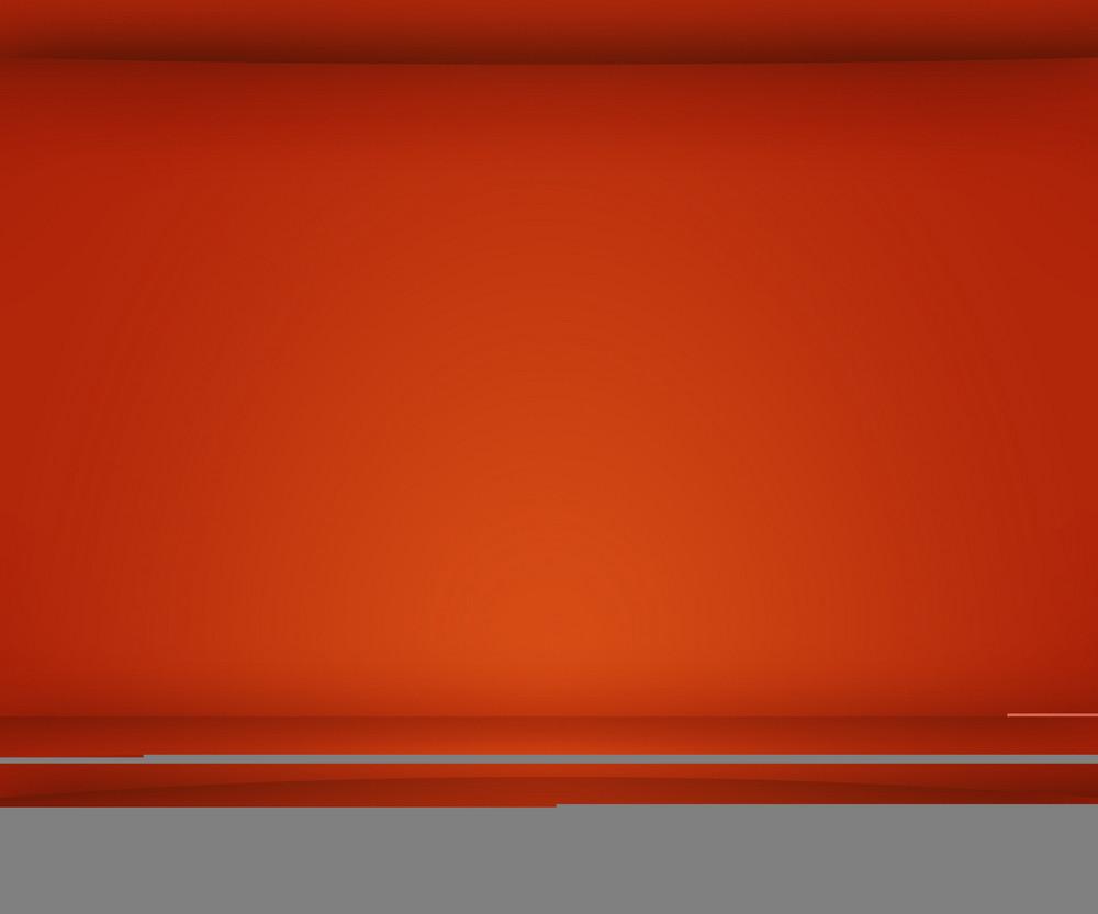Apricot Empty Spot Background