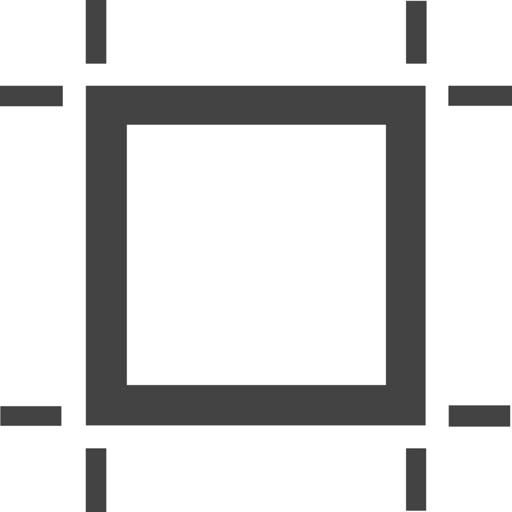Arboard Glyph Icon