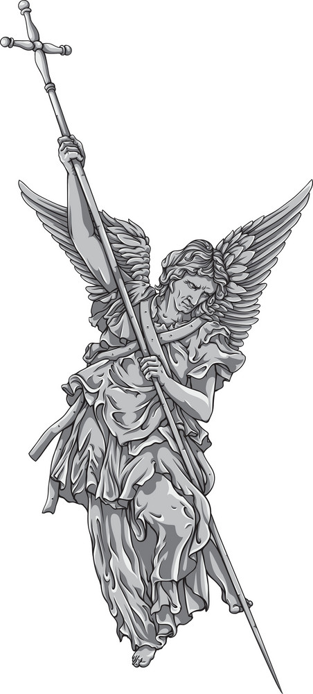 Archangel Vector Element