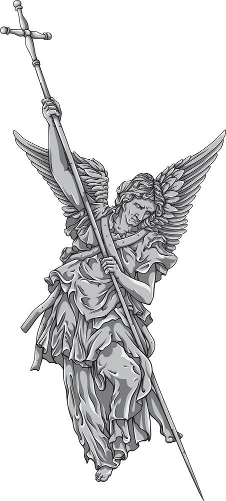 Archangel Vector Element