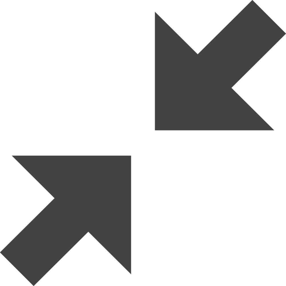 Arrow 14 Glyph Icon