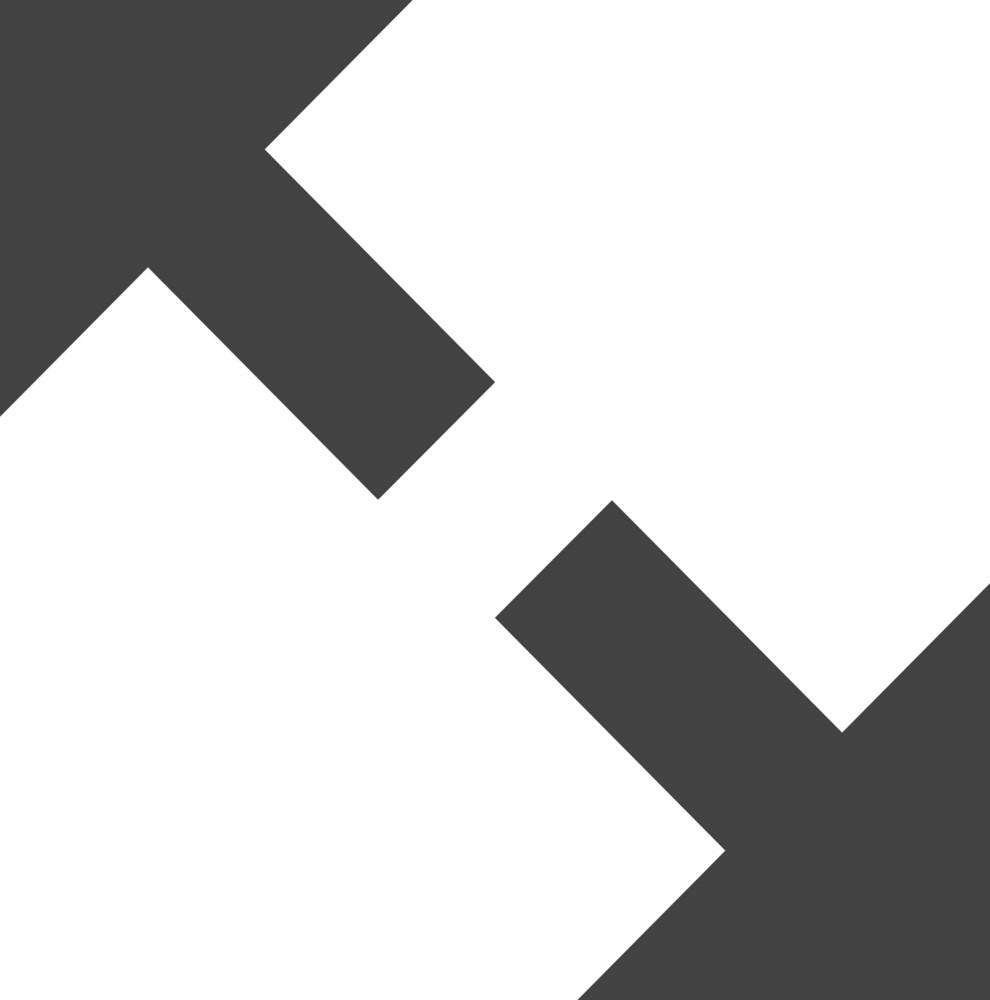 Arrow 17 Glyph Icon