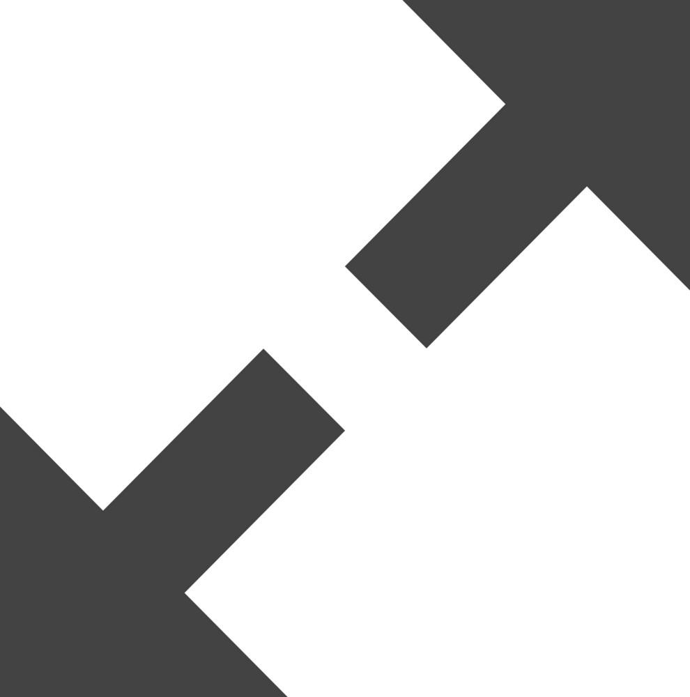 Arrow 23 Glyph Icon