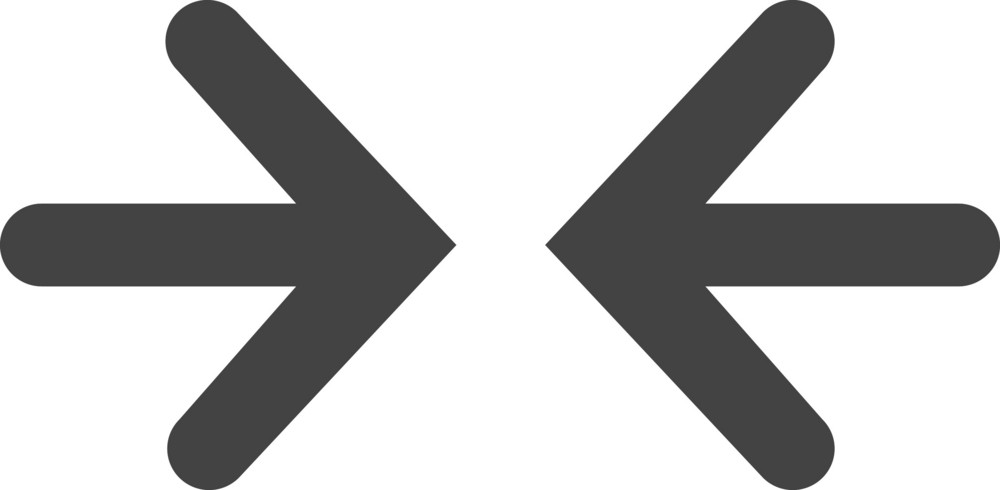 Arrow 34 Glyph Icon