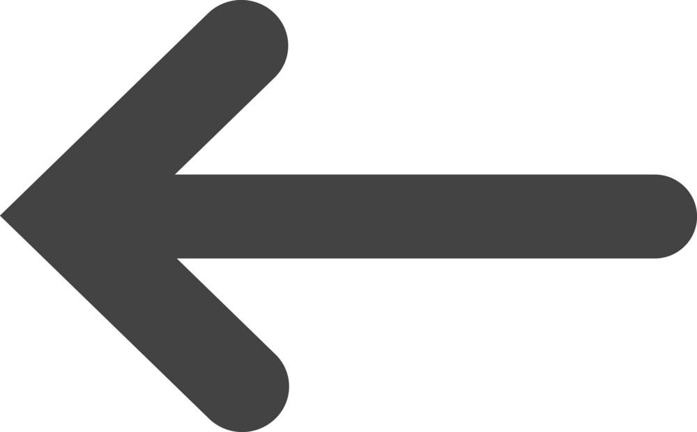 Arrow 35 Glyph Icon