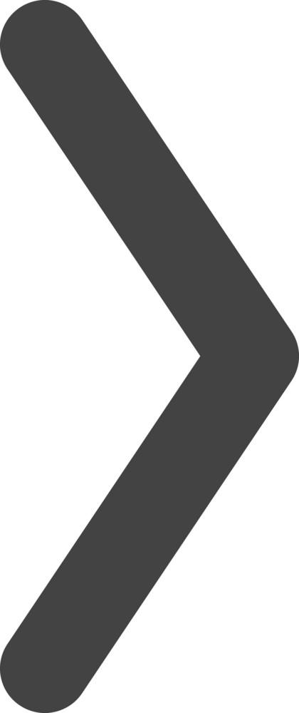 Arrow 36 Glyph Icon