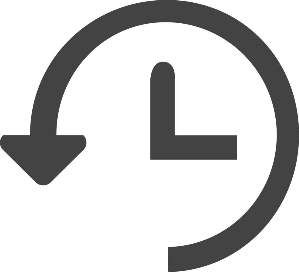 Arrow 39 Glyph Icon