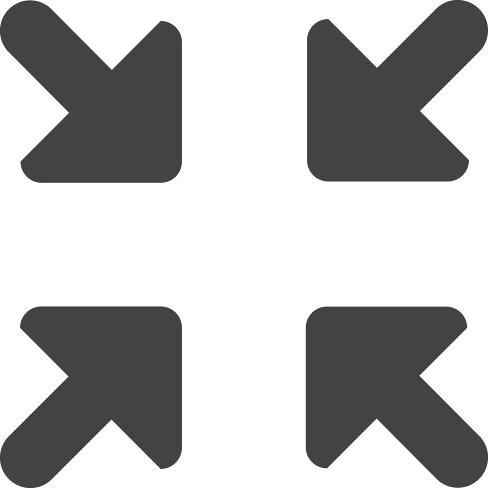 Arrow 46 Glyph Icon