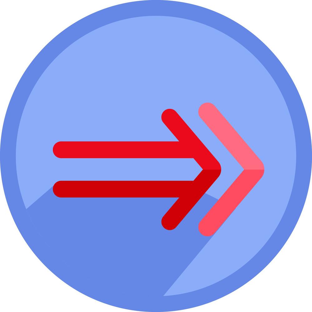 Arrow Direction
