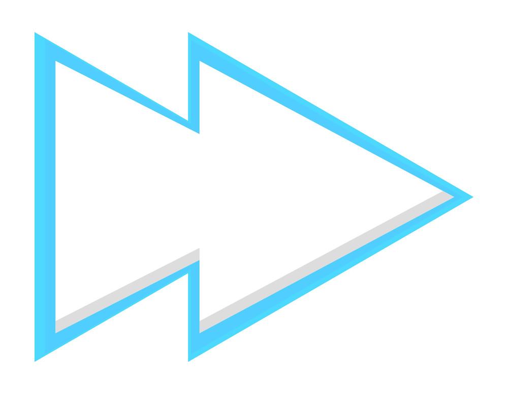 Arrow Frame Design