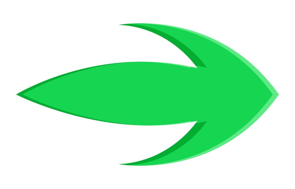 Arrow Shape