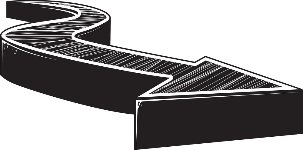 Arrows Vector Element