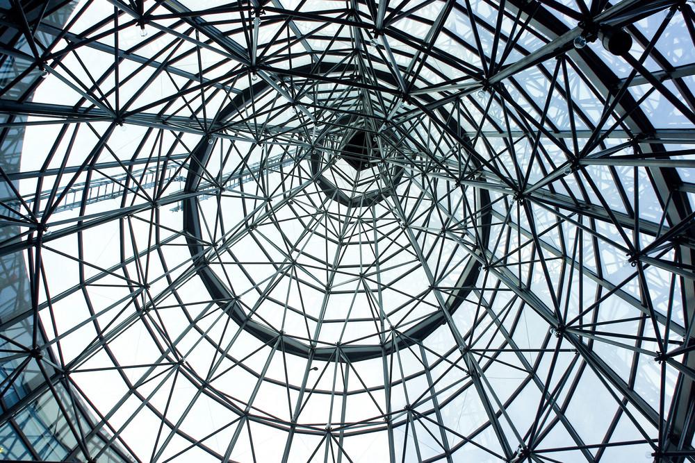 Art Building modern architecture
