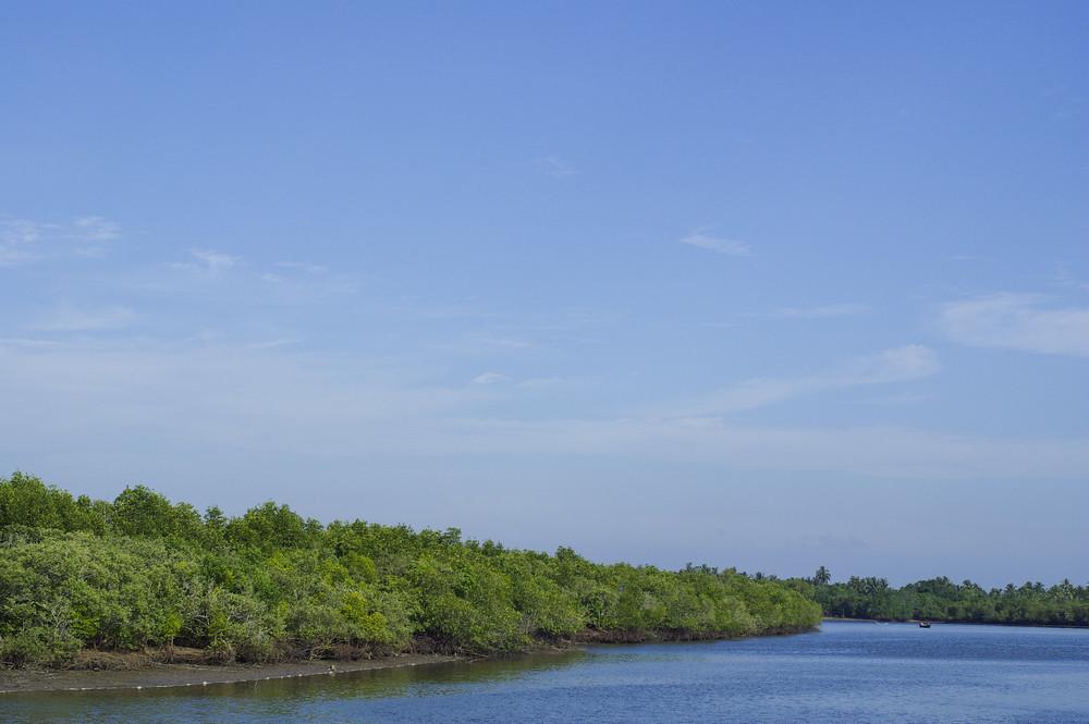 Asian Island, Krabi ,Thailand