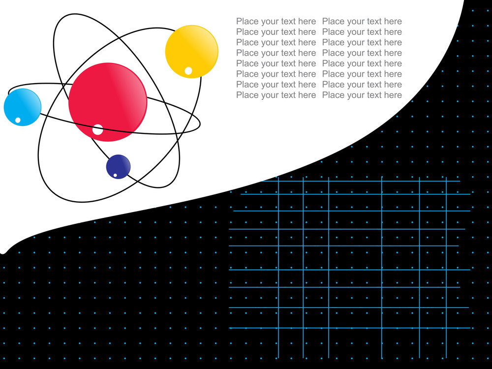 Atomic Structure Background
