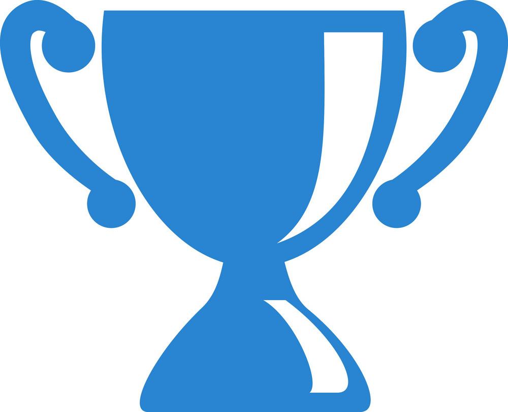 Award Trophy Simplicity Icon