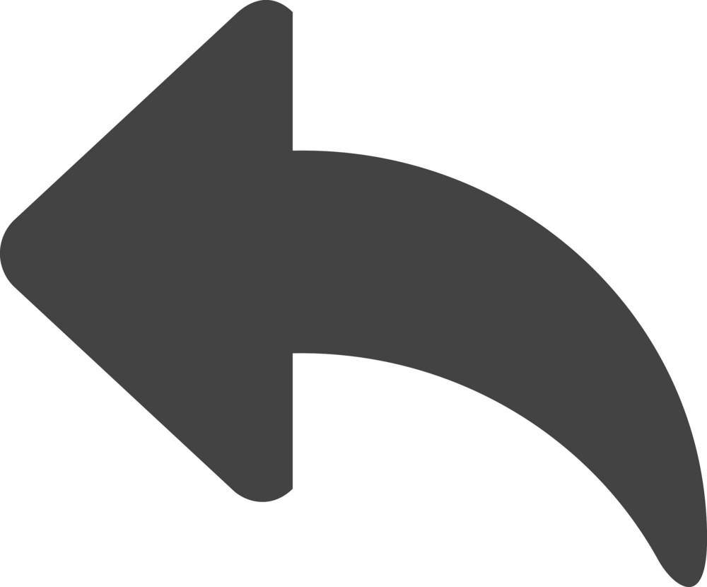 Back 1 Glyph Icon