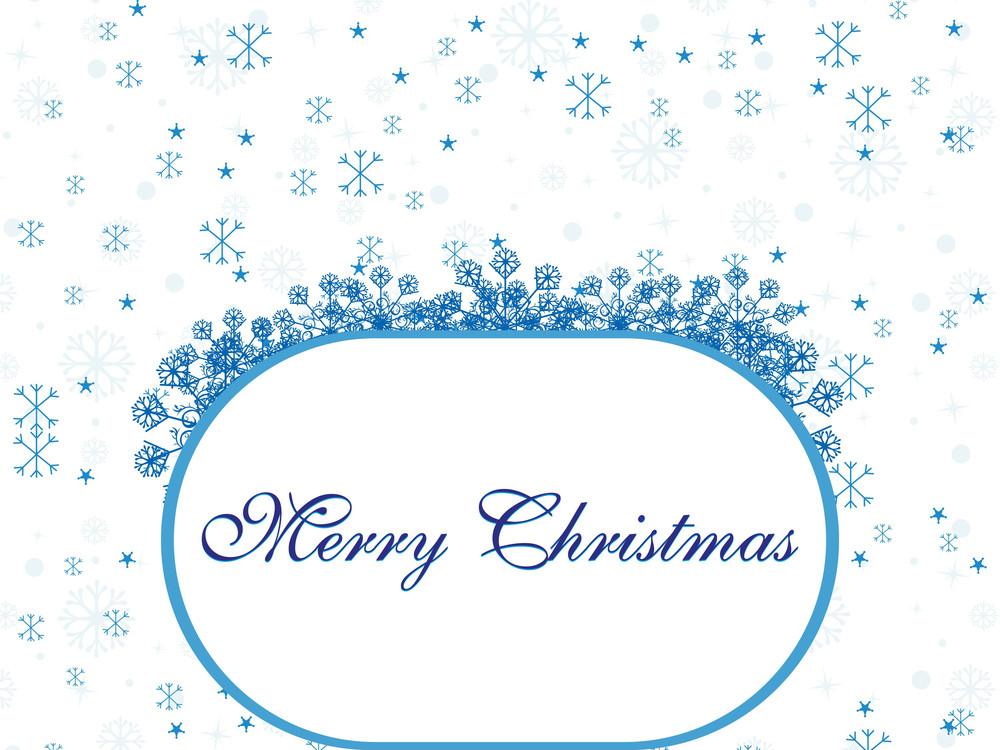 Background For Christmas Celebration