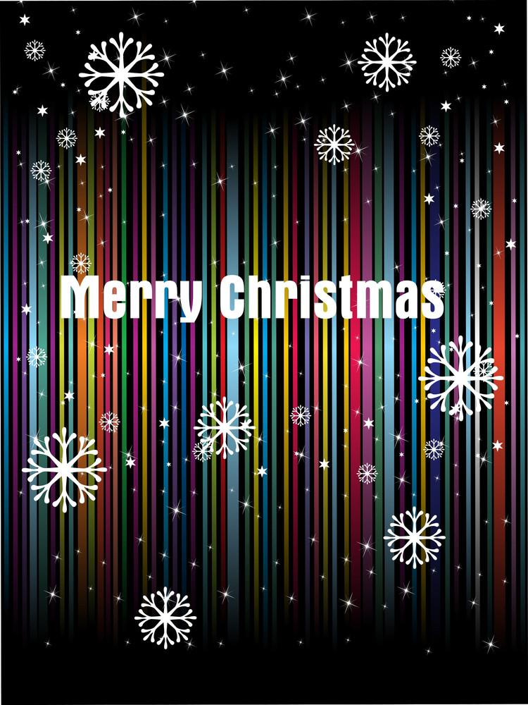 Background For Christmas Day Celebration