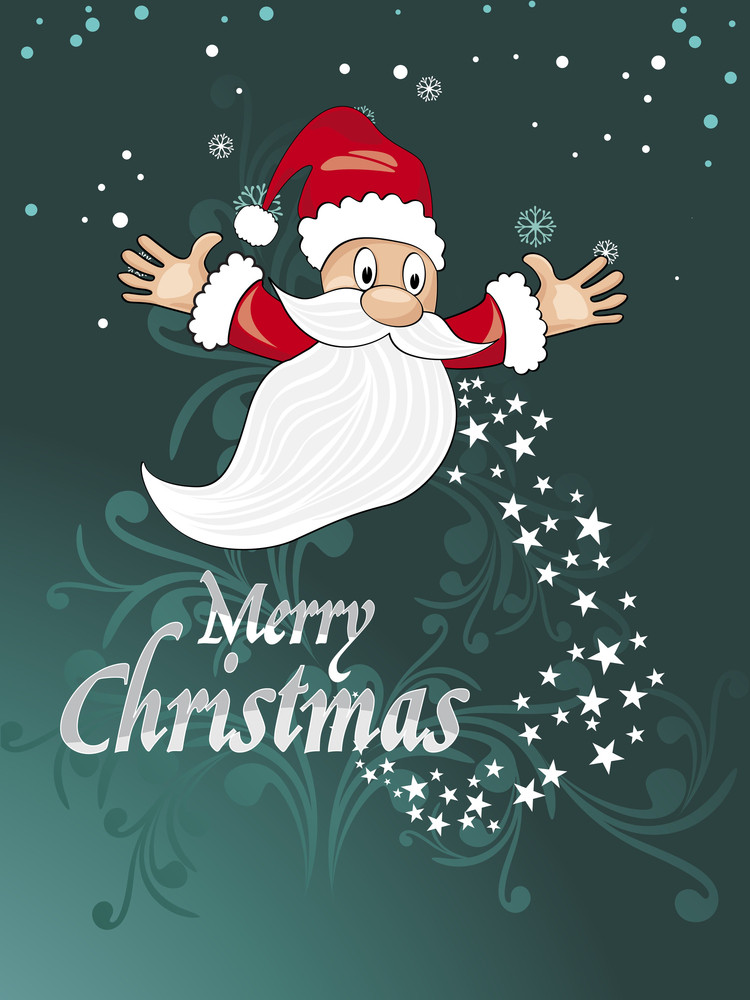 Background For Merry Christmas