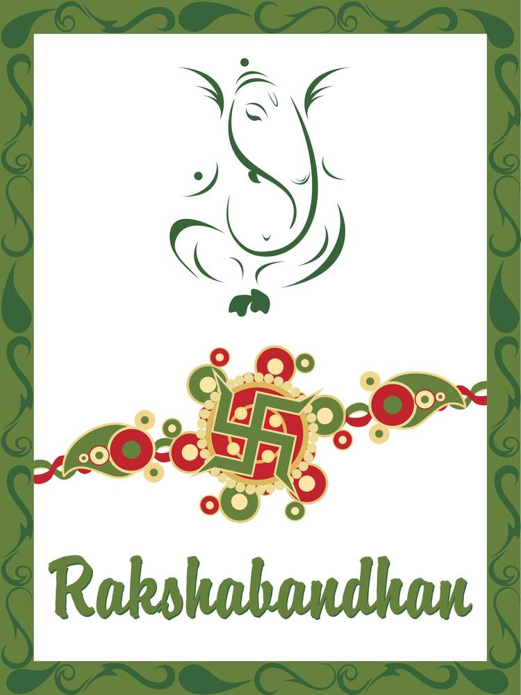 Background For Rakshabandhan