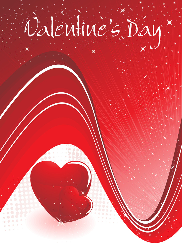 Background For Valentine Day