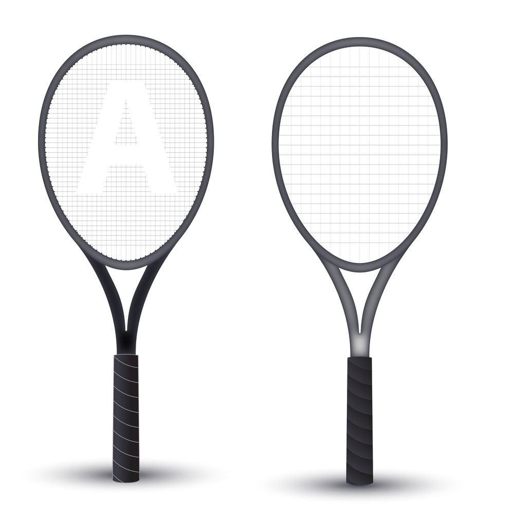 Badminton Vectors