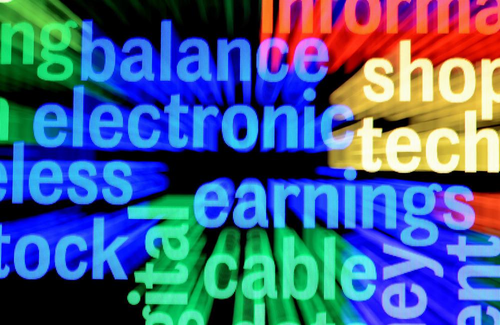 Balance Electonic Earnings