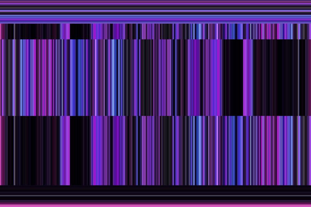 Barcodes Texture Background