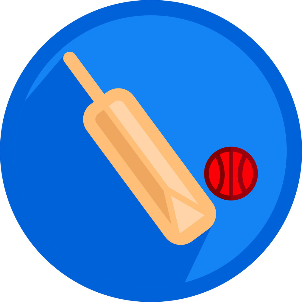 Bat Ball Icon