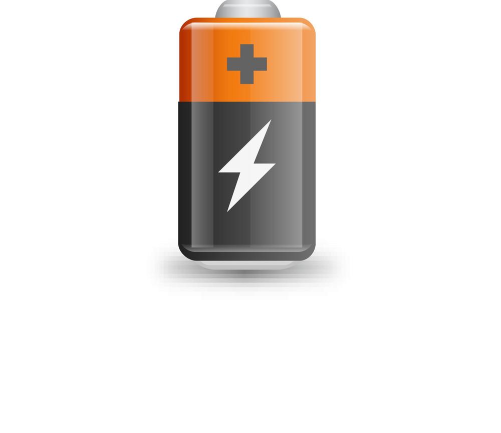 Battery Lite Plus Icon