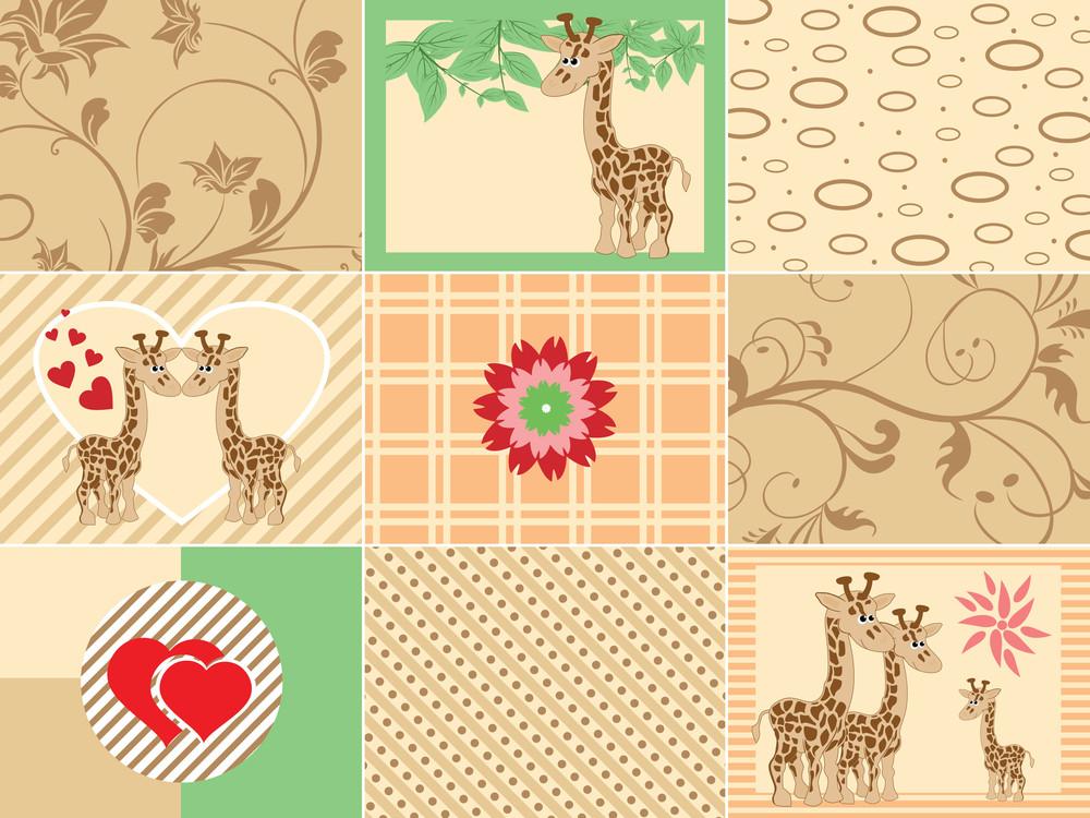 Beautiful Pattern Wallpaper