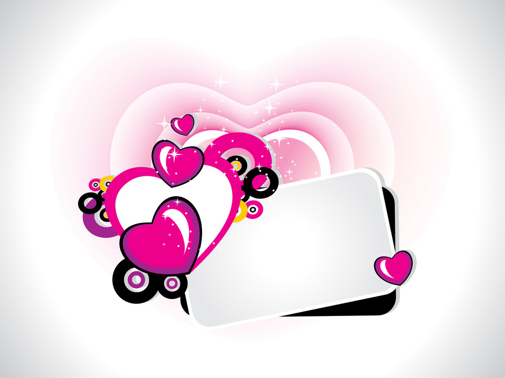 Beautiful Romantic Background