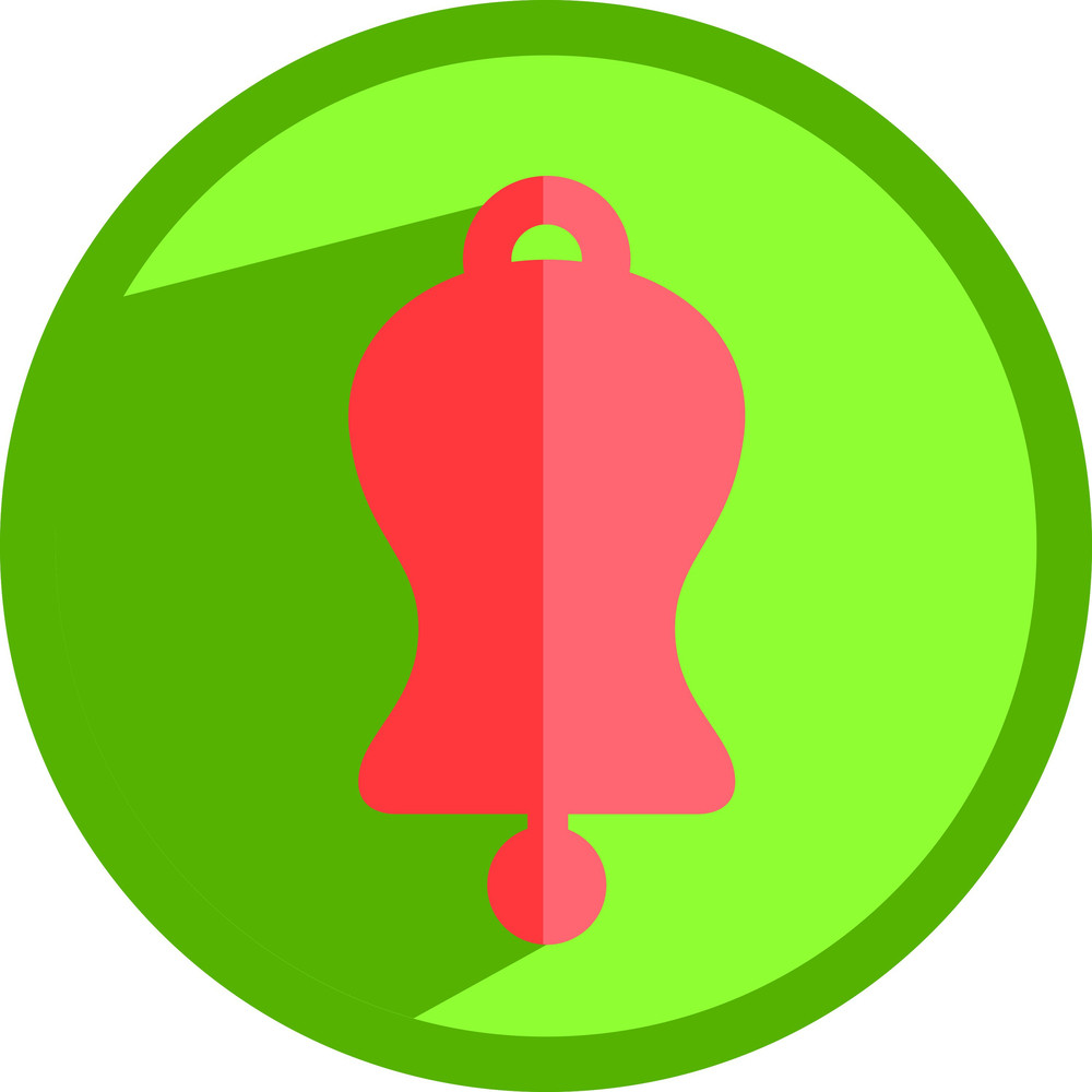 Bell Shape Icon