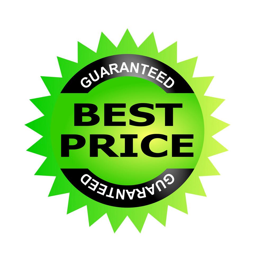 Best Price Guaranteed