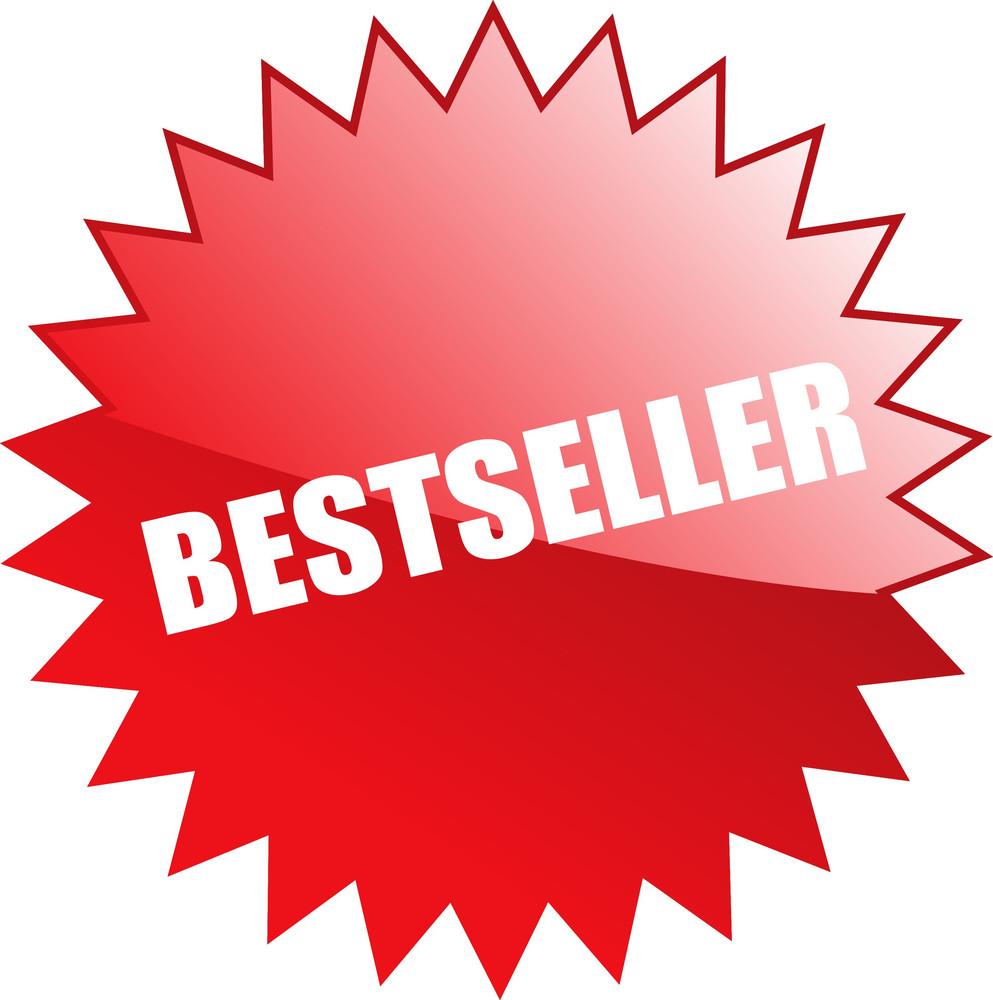 Best Seller Badge