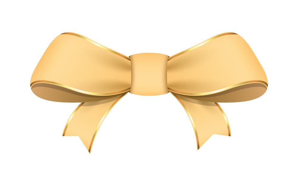 Birthday Ribbon Bow