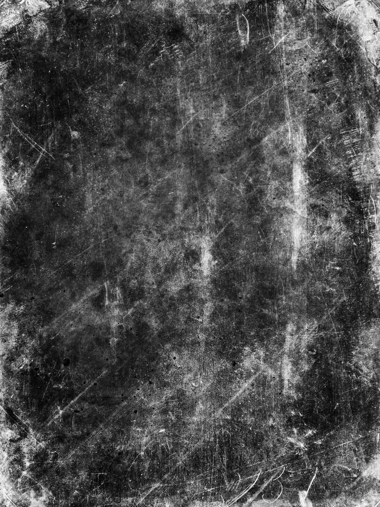 Black And White Grunge 13 Texture