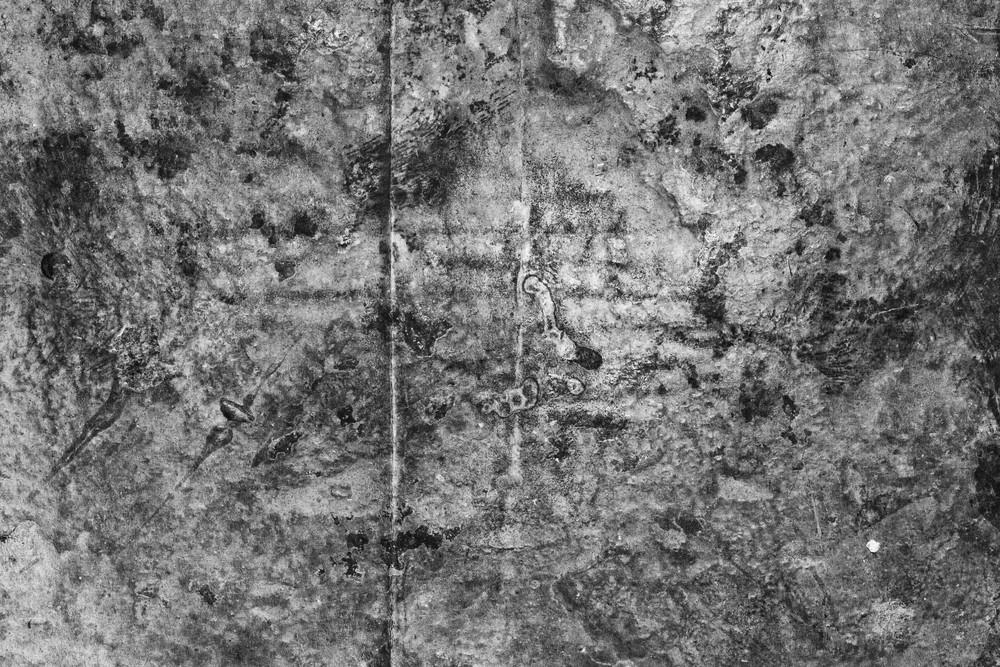 Black And White Grunge 2 Texture