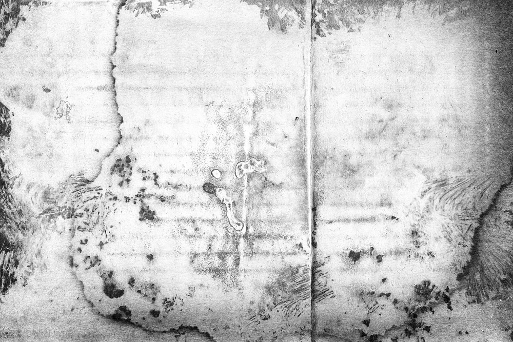 Black And White Grunge 4 Texture