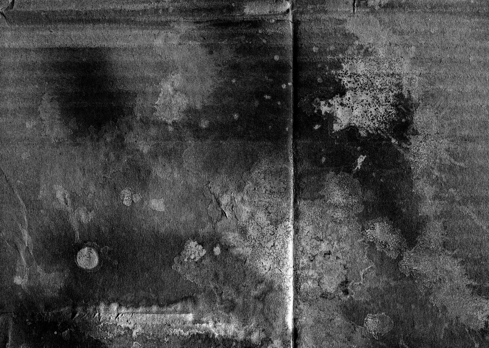 Black And White Grunge 6 Texture