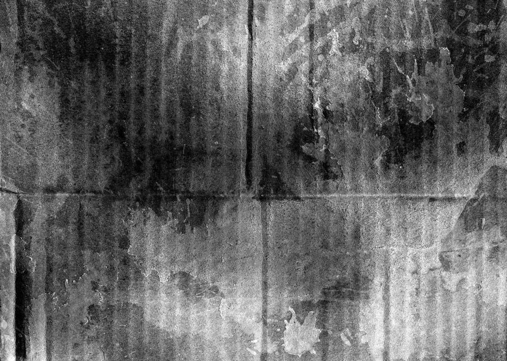 Black And White Grunge 7 Texture