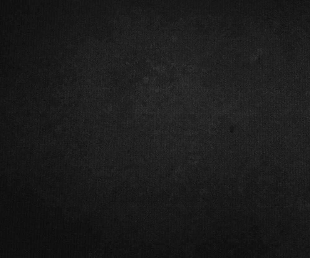 Black Paper Background Texture
